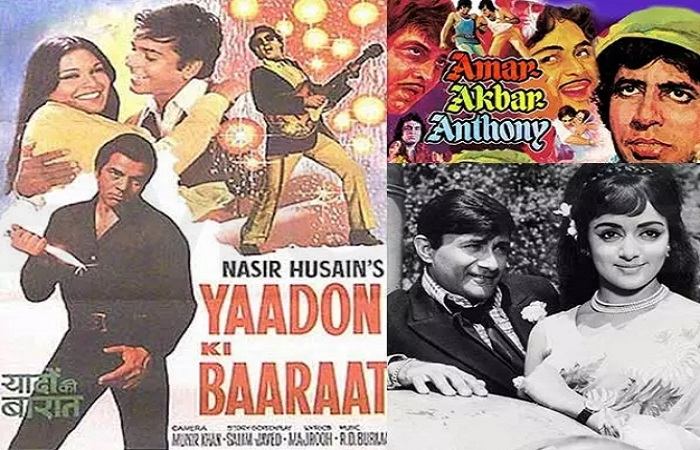 Best of Lost & Found Bollywood movies