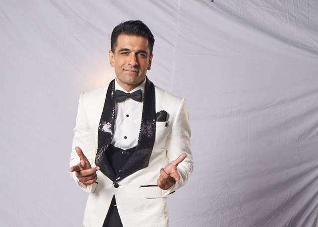 Bigg Boss 14 contestant Eijaz Khan confesses about his mental illness on the show