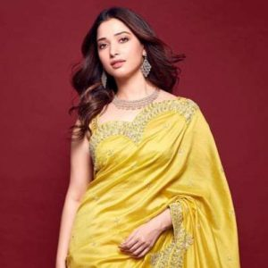 Tamannah Bhatia undergoes treatment for testing positive for COVID-19