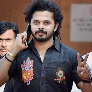 Cricketer Sreesanth to begin Innings in a Bollywood Movie